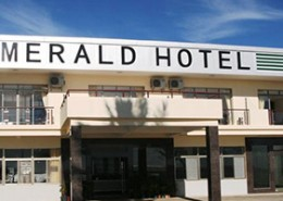 Emerald Hotel and Restaurant
