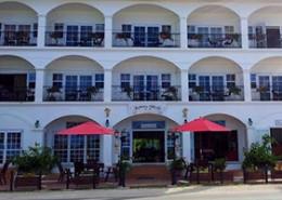Little Italy Hotel Tonga