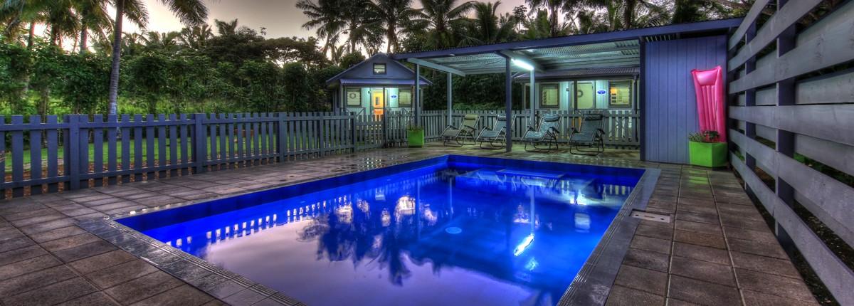 Kingdom Travel Center Tonga
