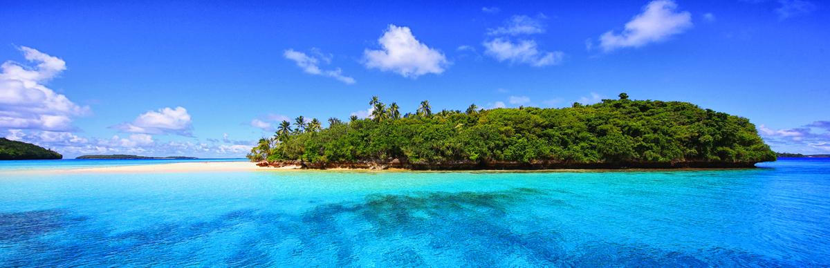 Tonga Holiday Destination