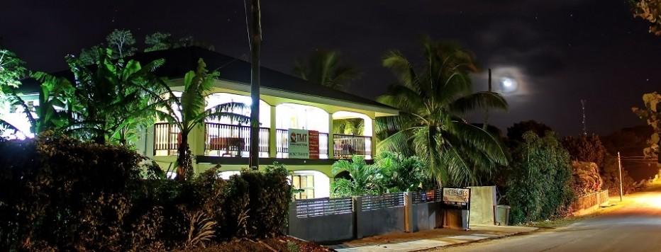 Kingdom Travel Centre Tonga